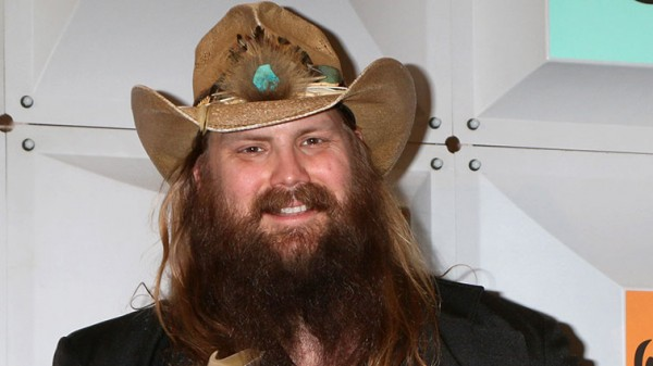 Chris Stapleton Wins Big at the ACM Awards, Ties Record with Country Greats