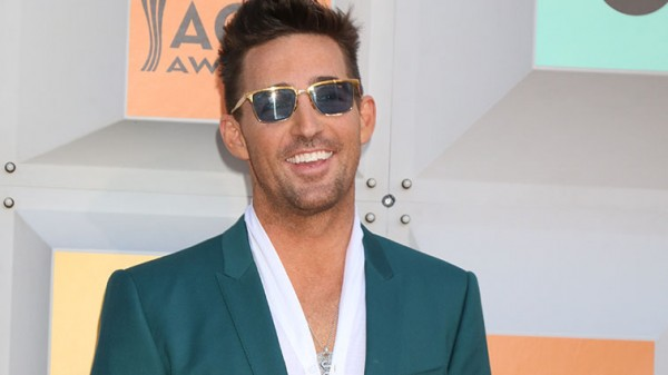 Jake Owen Talks Cruising in Line and Possible Collaboration with Kanye West