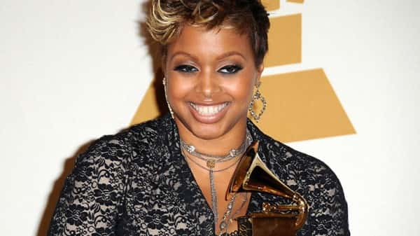 Chrisette Michele Booked For Inauguration, Gets Lit Up on Twitter