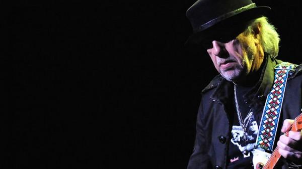 Brad Whitford (of Aerosmith) turns 65