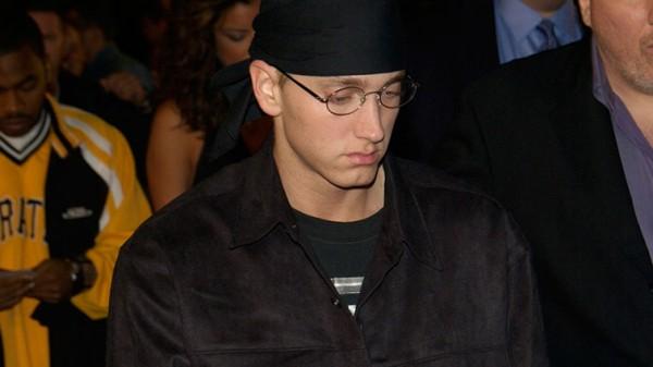 Eminem Set To Headline Reading & Leeds Festival