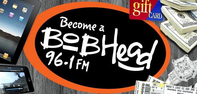 Become a BobHead