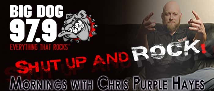970x415 Chris Shut up and Rock