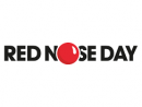 red nose day clipart