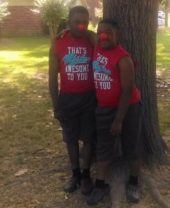 Diamond's Twins