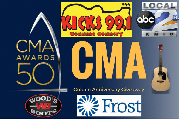 cma-golden-anniversary-giveaway-khkx-kicks-991-600x400