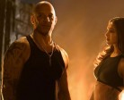 Vin Diesel and Deepika Padukone/Paramount Pictures and Revolution Studios