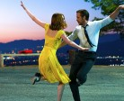 "Emma Stone and Ryan Gosling in ""La La Land""; Dale Robinette/Lionsgate"