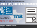 broadcasters scholarships 600x400