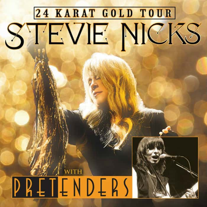 stevie-nicks-pretenders-tour-2016-tickets-poster