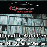 OneHitWonder-01 Collierville Auto Center