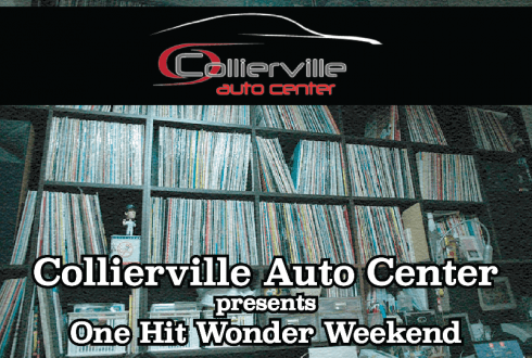 OneHitWonder-01 Collierville Auto Center