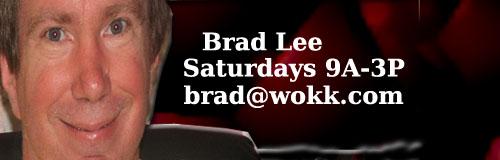 Brad  SESSION banner