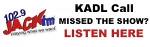 KADL CALL