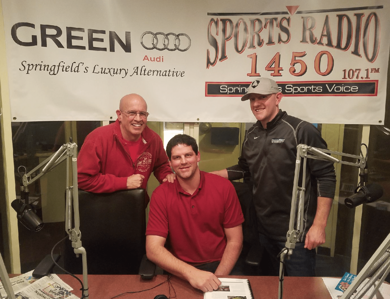 Advance physical therapy - Rico Roncancio The Owner Of Er Fitness And Brian Mcneil Who Runs Advance Physical Therapy In Chatham Joined Kerker On The Pressbox On Wednesday To Talk