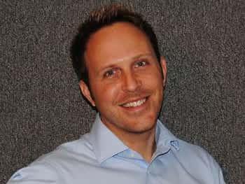 Mark on air host