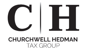 Churchwell Hedman Tax Group Transparent