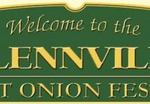 Glenville Onion Fest
