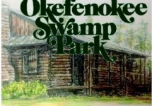 Okefenokee Sign