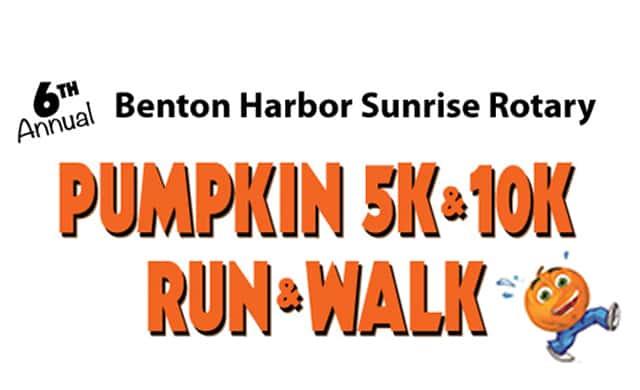 2016 Pumpkin Run