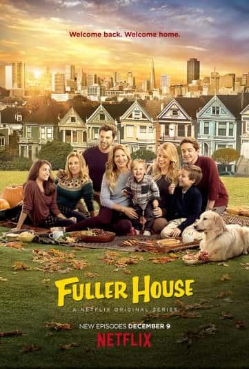 Facebook: Fuller House