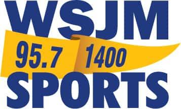 WSJM-Sports-Logo