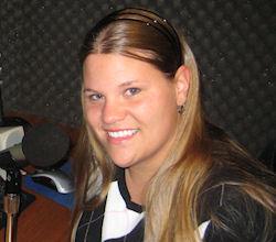 Mandy Thalhuber