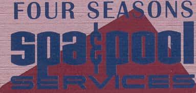 Four Seasons Spa & Pool Logo