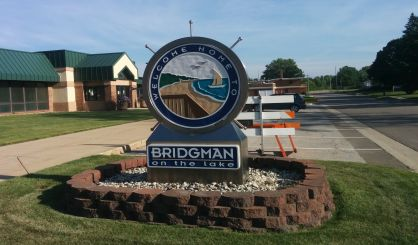 Bridgman