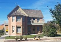 Bryner Pioneer Museum
