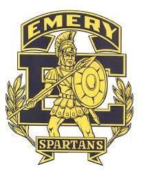 Emery white