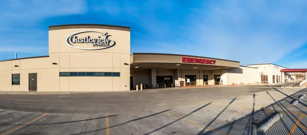 Castleview Hospital Price Utah Hospital