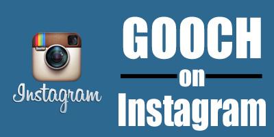 Gooch Instagram Banner