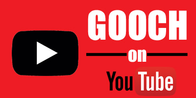 Gooch YouTube Banner