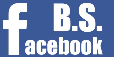 BS FACEBOOK