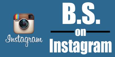 BS INSTAGRAM