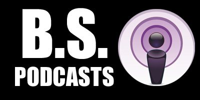 BS PODCASTS