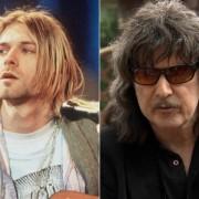 Nirvana & Deep Purple