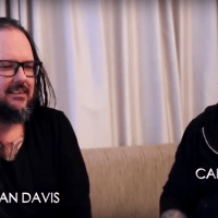 Jonathan Davis speaks with Kilpop about his new solo record.
