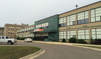 BentonHarborHighSchool