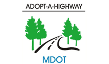 Image result for adopt a road michigan
