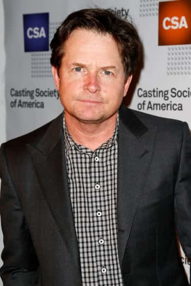 11/18/2013 - Michael J. Fox - 29th Annual Artios Awards - Arrivals - XL Nightclub - New York City, NY, USA - Keywords: manhattan; celebrity; beauty; fashion; ceremony; csa; actor;  Orientation: Portrait Face Count: 1 - False - Photo Credit: Debby Wong / PR Photos - Contact (1-866-551-7827) - Portrait Face Count: 1