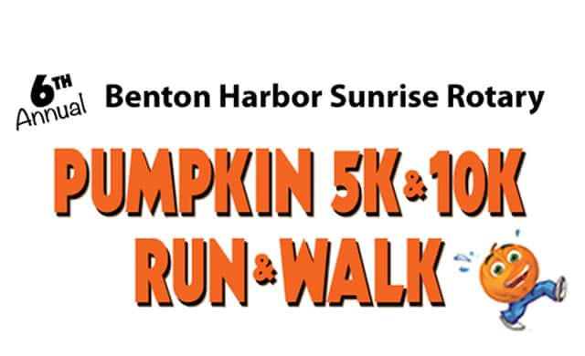 2016 Pumpkin Run