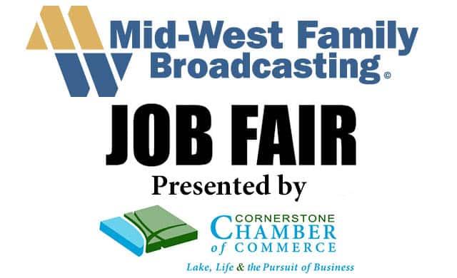 Job Fair Flipper