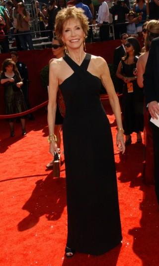 09/21/2008 - Mary Tyler Moore - 60th Primetime EMMY Awards - Arrivals - Nokia Theater - Los Angeles, CA. USA - Keywords: Mary Tyler Moore - False -  - Photo Credit: Albert L. Ortega / PR Photos - Contact (1-866-551-7827)