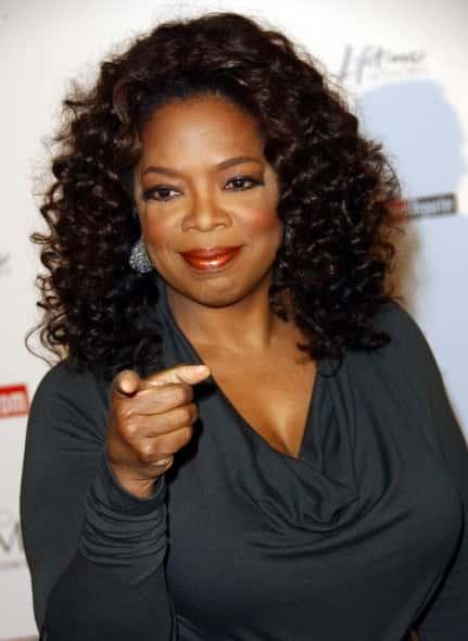 12/05/2008 - Oprah Winfrey - Women In Entertainment Power 100 Breakfast Sponsored By The Hollywood Reporter - Arrivals - The Beverly Hills Hotel - Beverly Hills, CA. USA - Keywords: Oprah Winfrey - False -  - Photo Credit: Albert L. Ortega / PR Photos - Contact (1-866-551-7827)