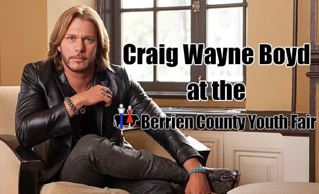 Craig Wayne Boyd FlipperNEW