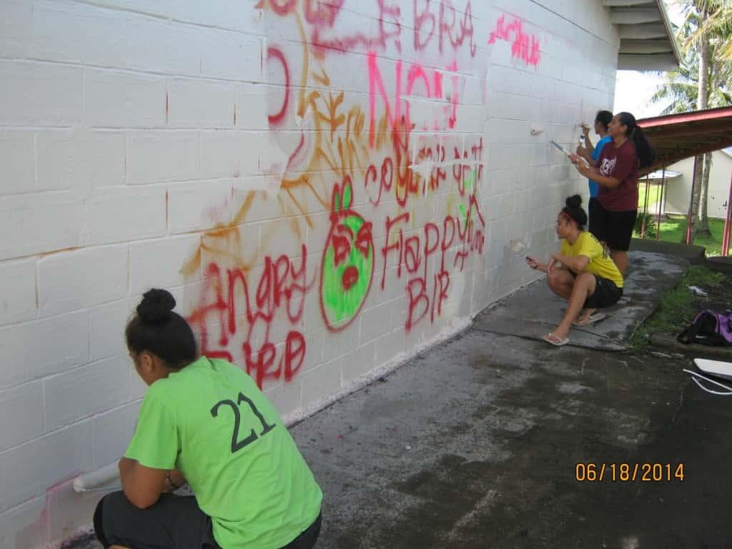 graffiticleanup