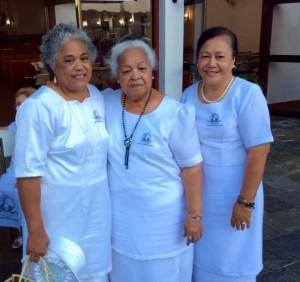 Nurses Tofiga