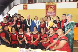ASCC FORUM CONGRESS GROUP
